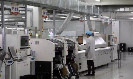 佛山照明加快高明总部生产基地建设  产值将超30亿元南康